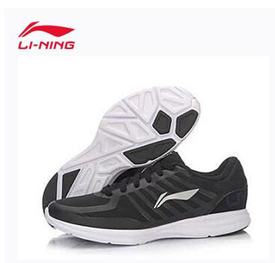 中国李宁2020夏季女团购系列轻质跑步鞋子ARBN186-1
