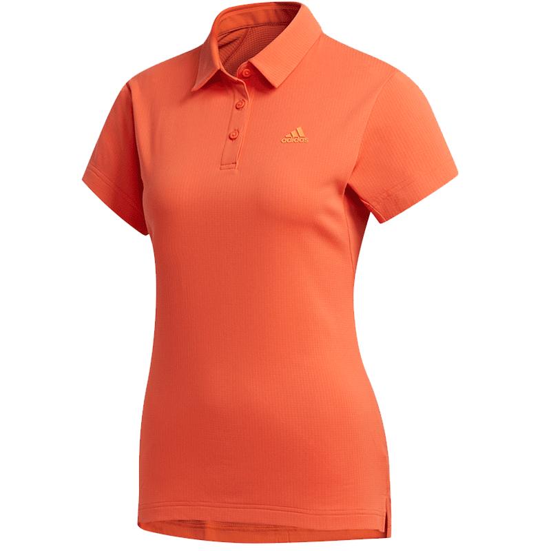 Adidas阿迪达斯短袖女2020夏季新款翻领网球运动POLO衫T恤FK1390
