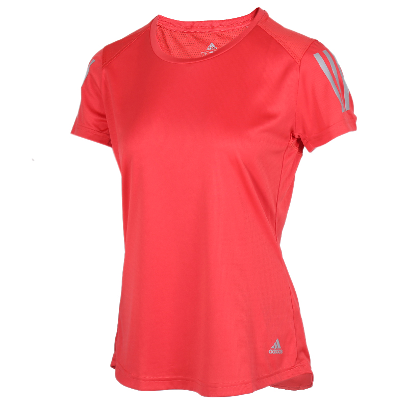 Adidas阿迪达斯短袖女装2020夏季新款健身上衣跑步运动T恤FL7813