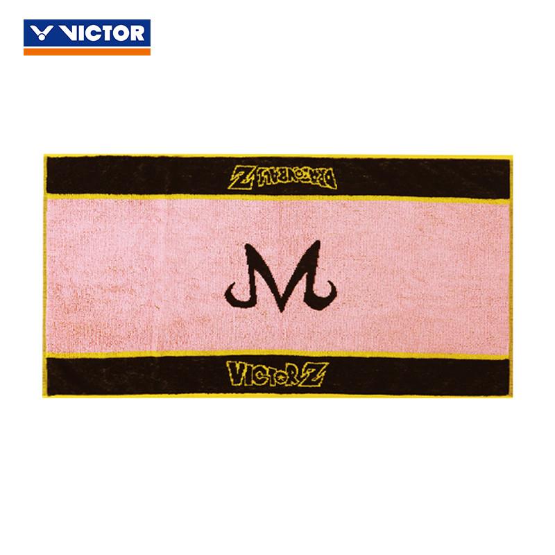 2020款胜利TW-DBZ龙珠Z联名魔人布欧运动毛巾吸汗加长