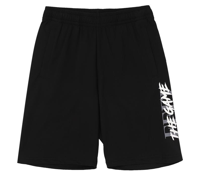 安踏短裤男五分裤2020夏季新款舒适棉透气宽松运动短裤152021310