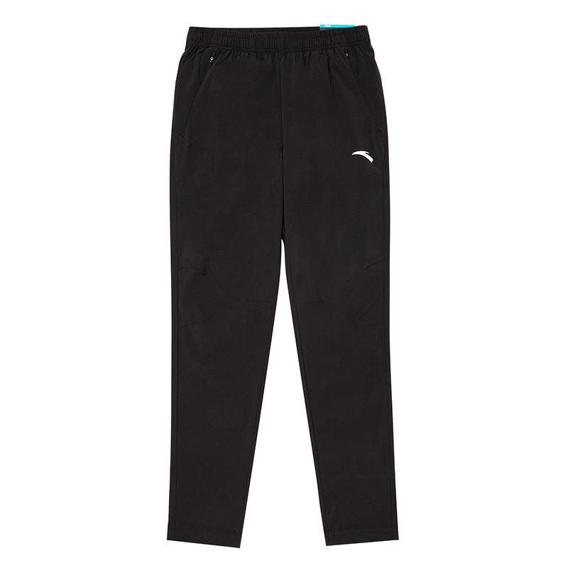 安踏运动裤男薄长裤2020夏季新款舒适速干运动卫裤男152025316R-1