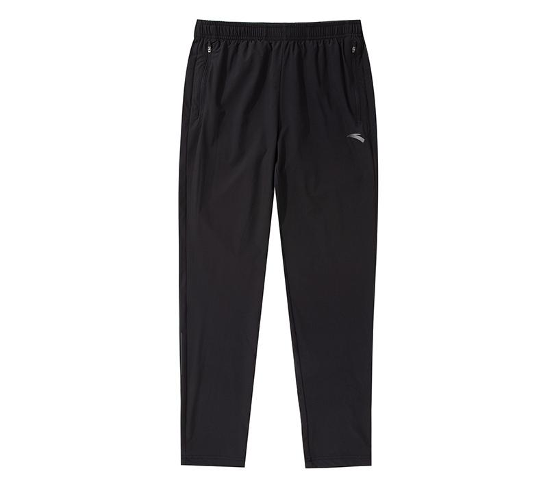 安踏运动裤男裤2020夏季新款速干透气休闲裤直筒薄长裤152025531