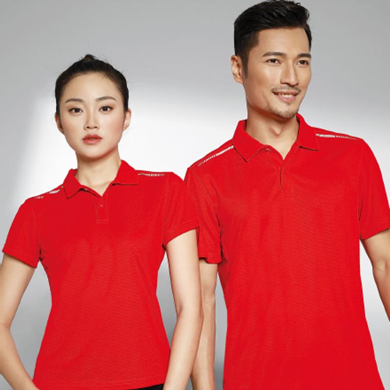 butnon巴特侬男女装短袖polo衫2020夏季新品运动T恤有领M8163/W8164