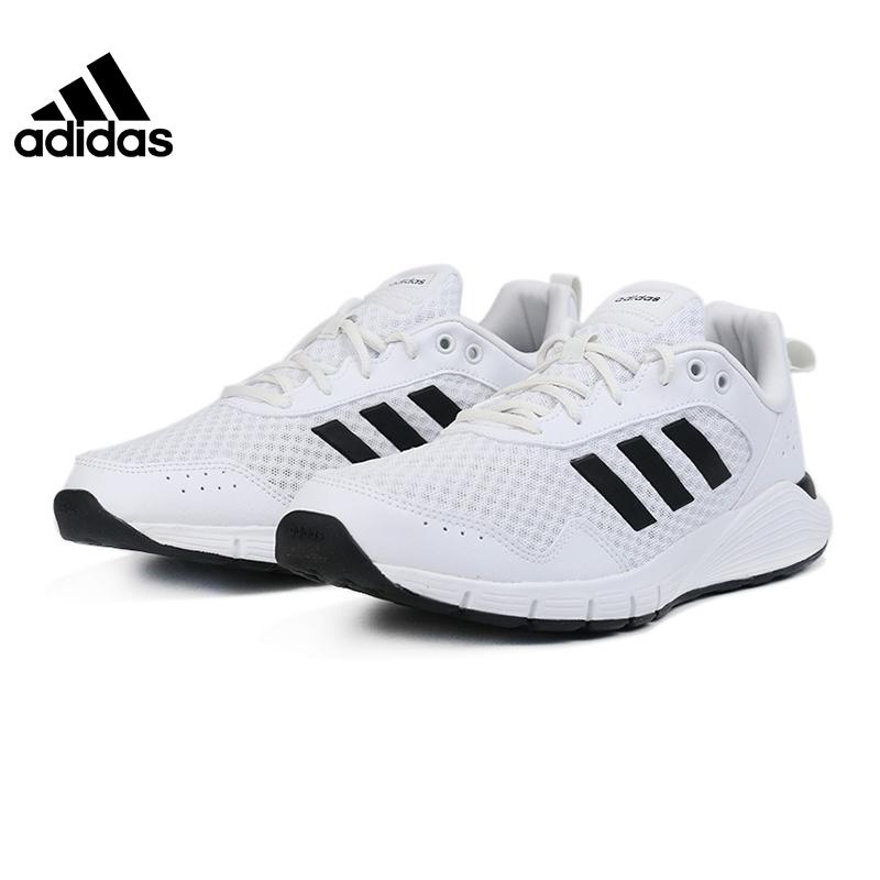 阿迪达斯官网授权2020夏季新品男子运动休闲跑步鞋 FX4705