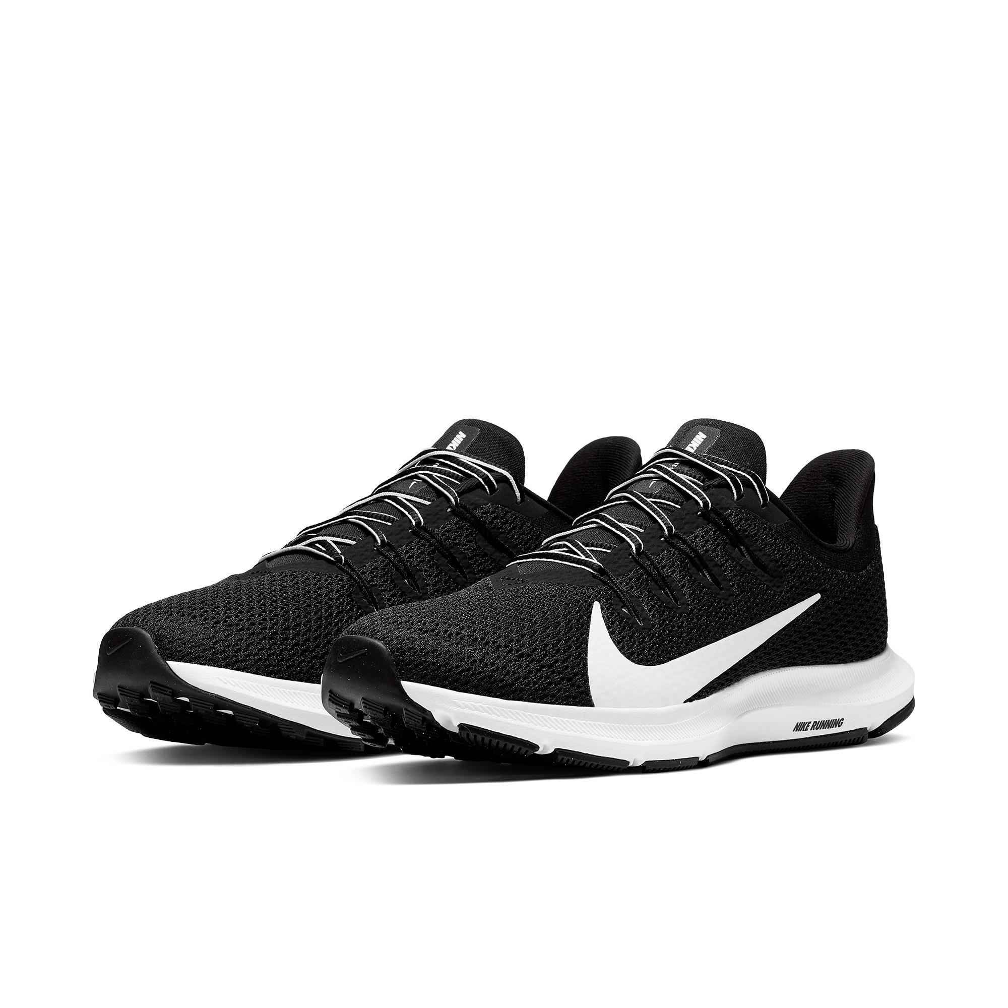 Nike耐克新款女子WMNS NIKE QUEST 2跑步鞋CI3803-004