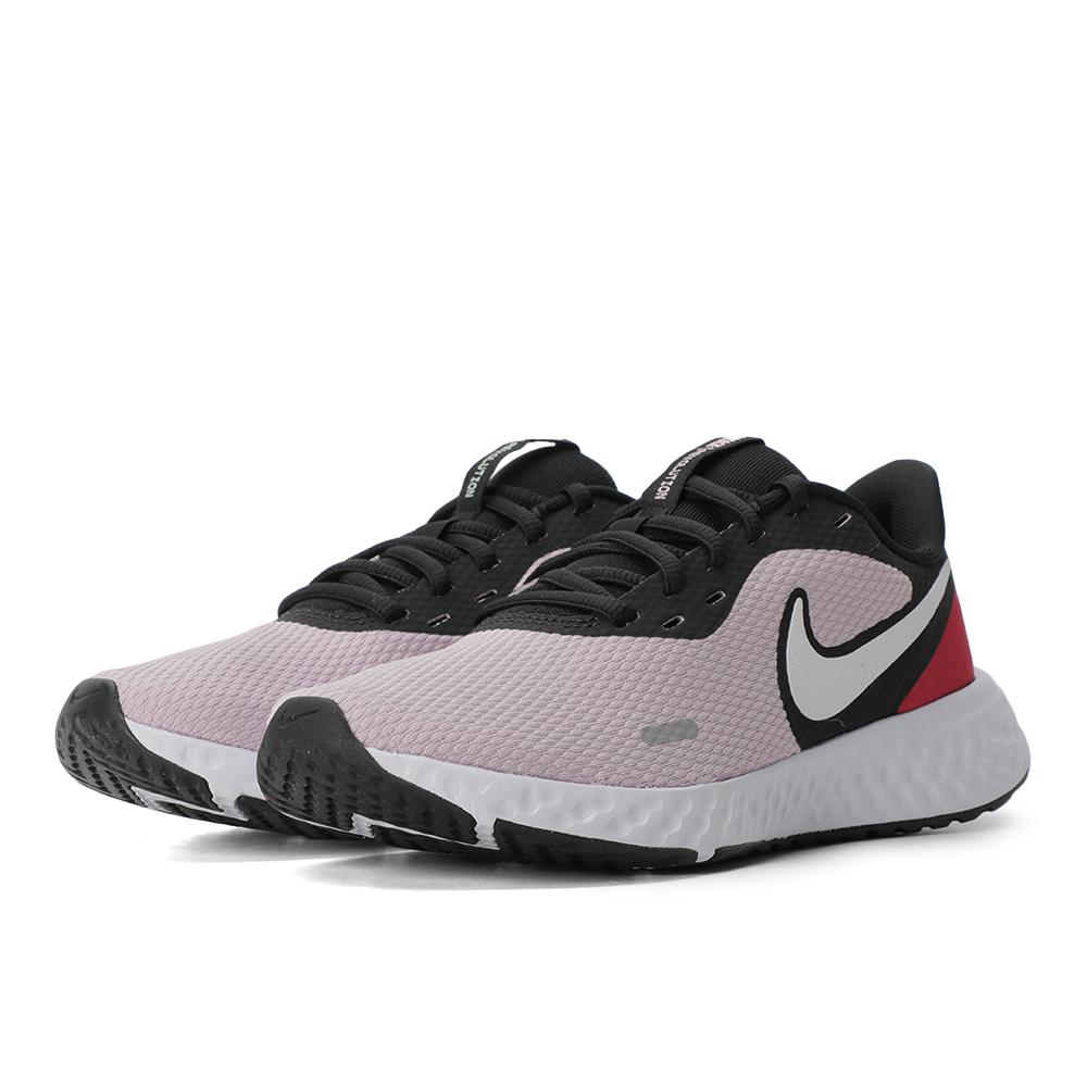 Nike耐克2020年新款女子WMNS NIKE REVOLUTION 5跑步鞋BQ3207-501