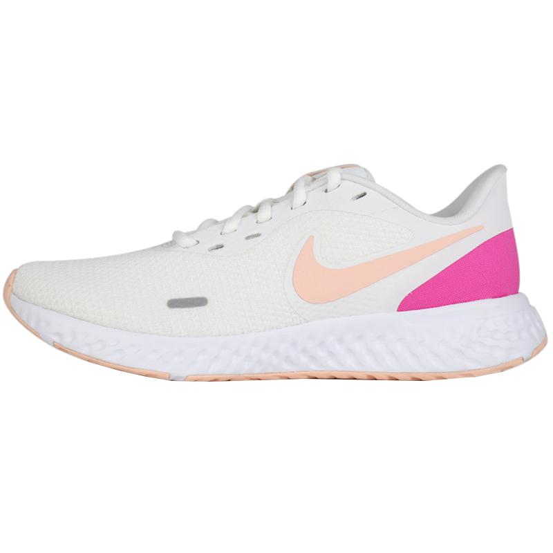 Nike耐克女鞋 2020夏季新款运动鞋透气耐磨休闲跑步鞋 BQ3207-103