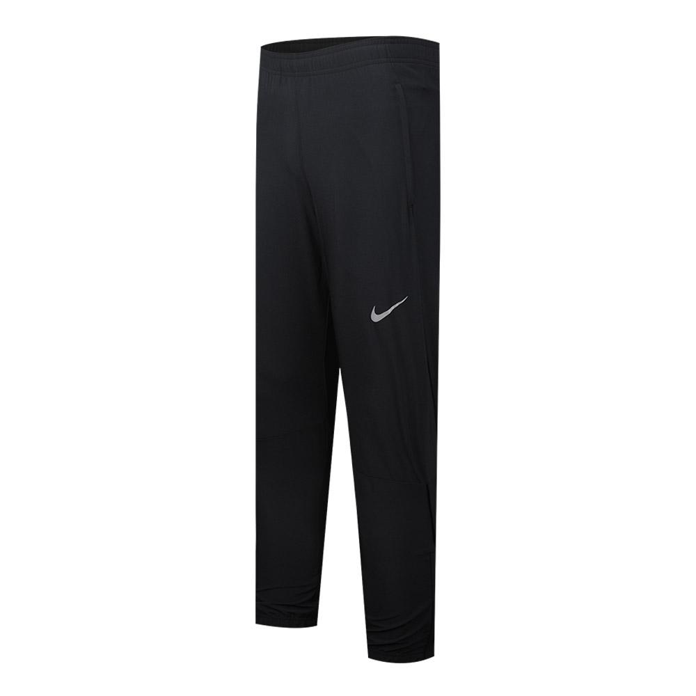 NIKE耐克男裤薄款梭织运动长裤束脚运动裤BV4834-010