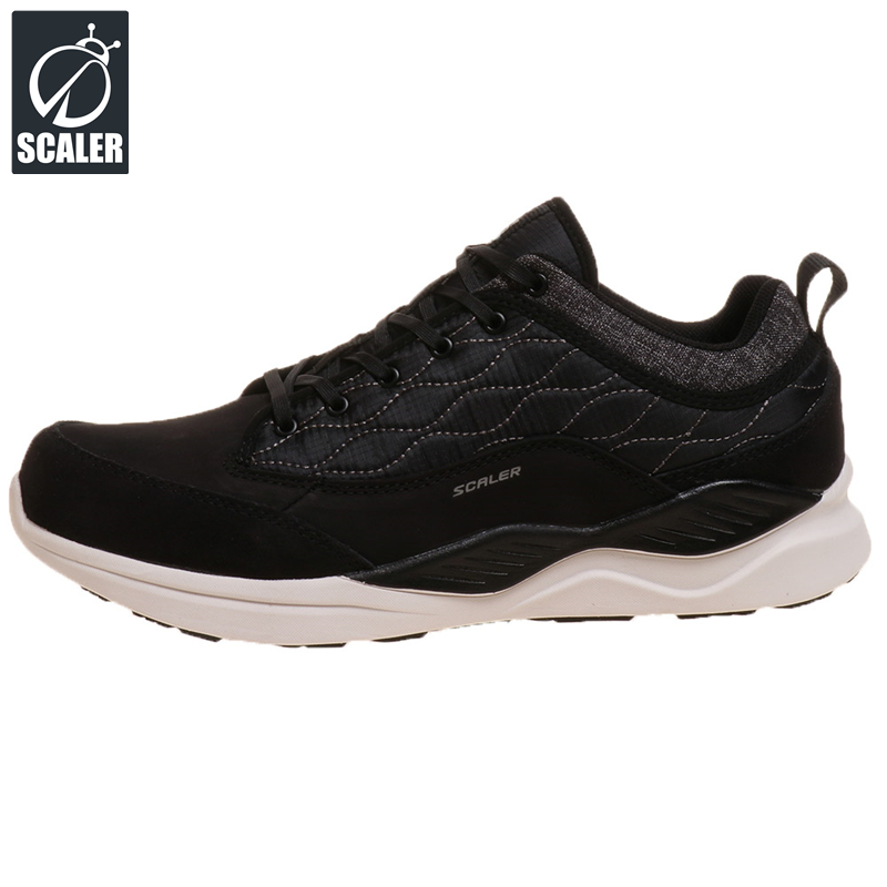 思凯乐SCALER户外2020新款X9094811男女徒步鞋休闲鞋X9194811