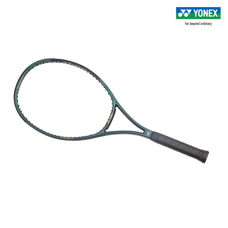 YONEX尤尼克斯 19年新款网球拍 02VCPAEX 高弹性碳素