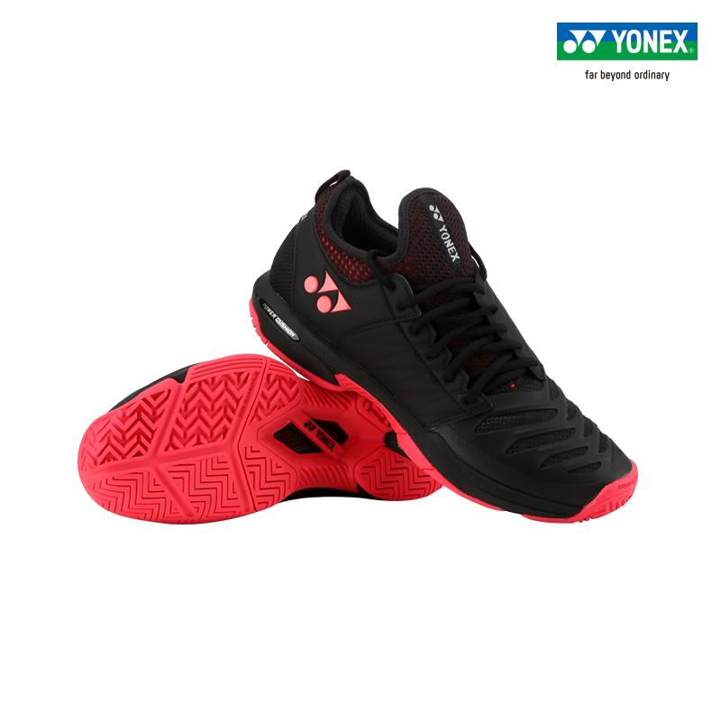 YONEX/尤尼克斯SHTFR3EX 网球鞋 男女同款系带透气舒适运动鞋yy