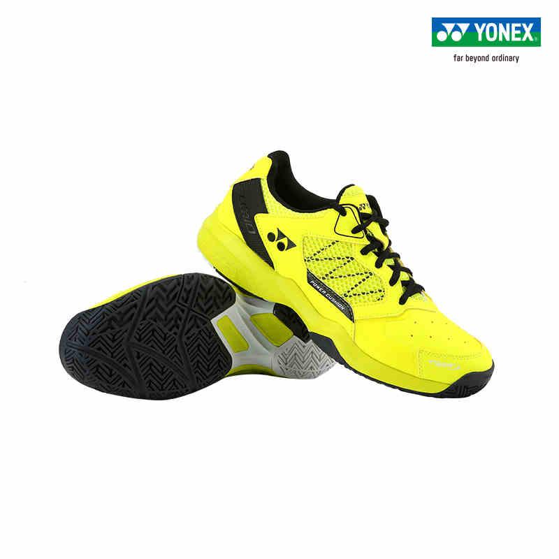 YONEX/尤尼克斯SHTLU2EX 男女同款网球鞋 系带缓震运动鞋yy
