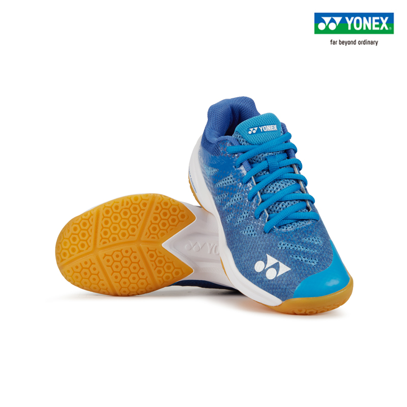 Yonex/尤尼克斯SHBA3JRCR 青少年系列羽毛球鞋 减震舒缓运动鞋yy