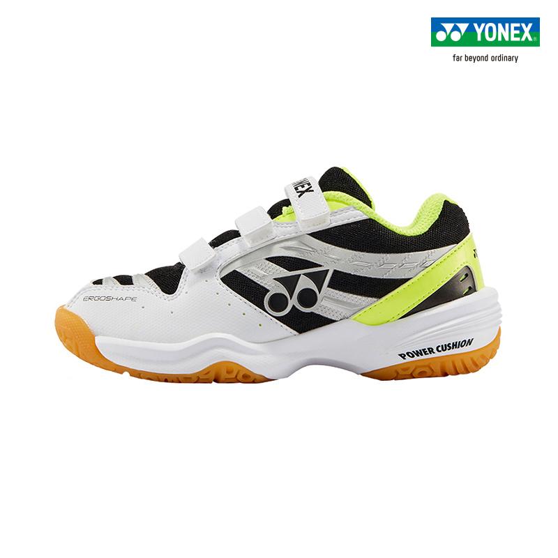YONEX/尤尼克斯SHB100JRCR 青少年系列运动鞋羽毛球鞋yy