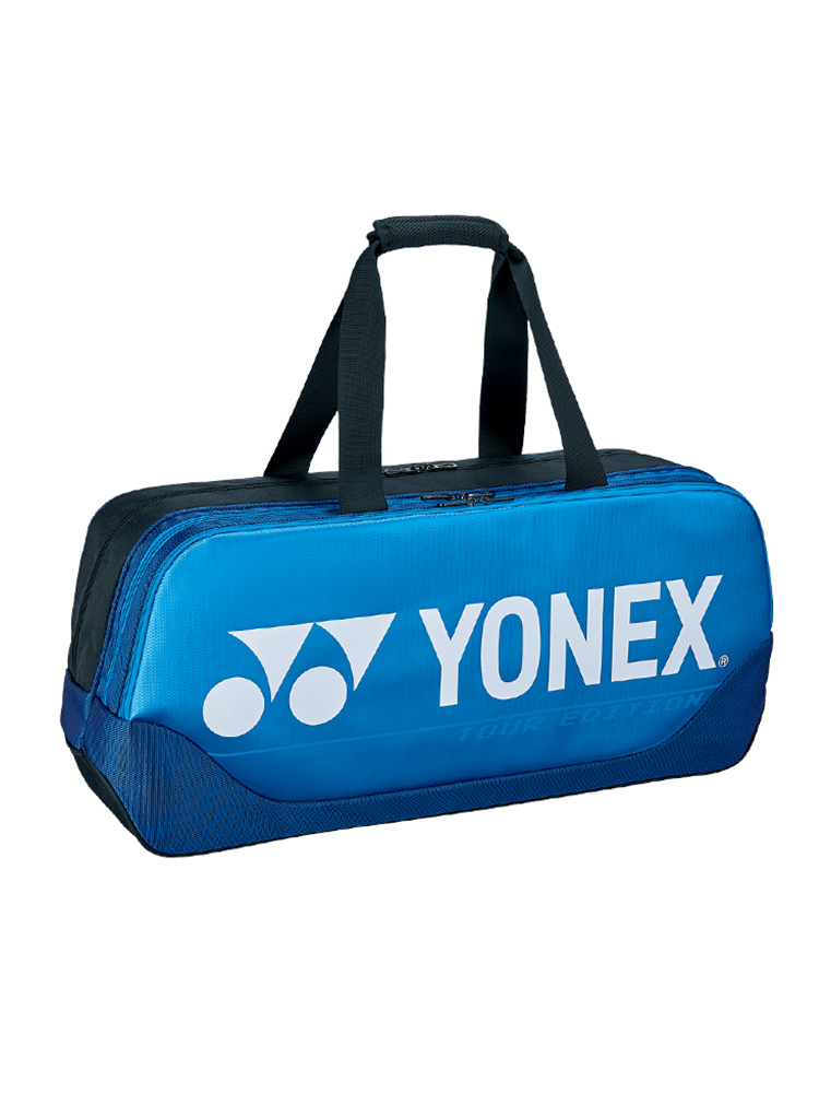 YONEX尤尼克斯羽毛球拍包单肩背包方包yy羽毛球包BA92031WEX