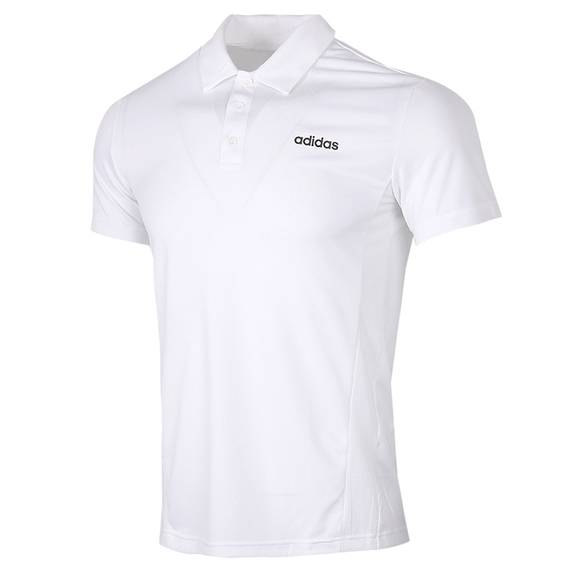 adidas阿迪达斯2020年新款男子M D2M POLO衫FL0332