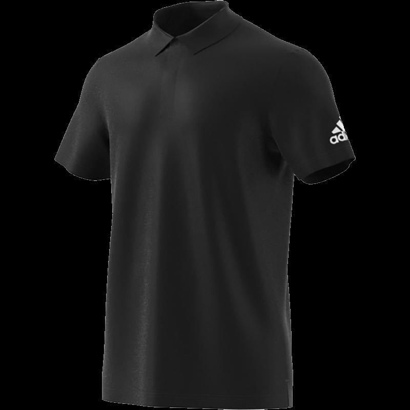 阿迪达斯男装夏季新款运动男士翻领商务短袖POLO衫DT9911