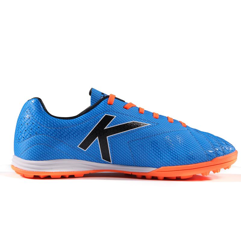 KELME卡尔美足球鞋碎钉TF防滑耐磨比赛训练鞋男68831124
