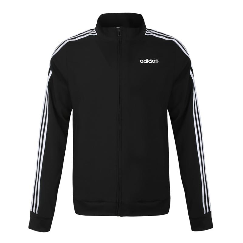 Adidas/阿迪达斯 男装 训练 梭织夹克 E 3S TT WVN DQ3060