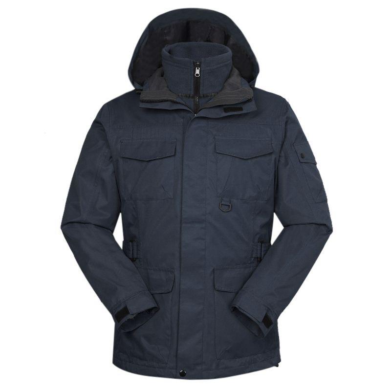 TOURMARK 男装 2020冬季新款运动外套防风冲锋衣 D24110-26