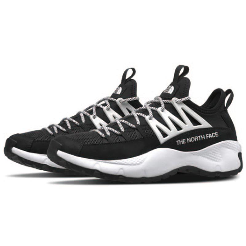 TheNorthFace北面4O98男鞋2021春季新款户外透气耐磨登山鞋徒步鞋