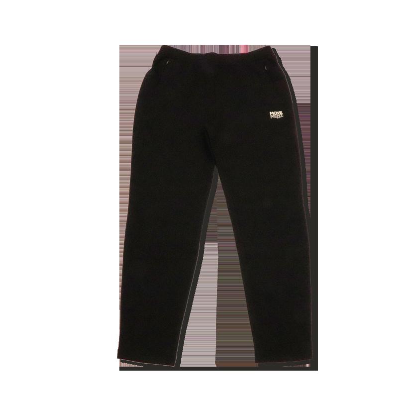 安踏官网女运动裤2021年春季新款运裤针织款运动长裤162117321