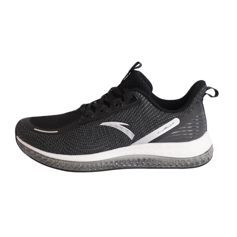 安踏运动鞋男鞋2021春季新款休闲跑步鞋跑鞋122115501
