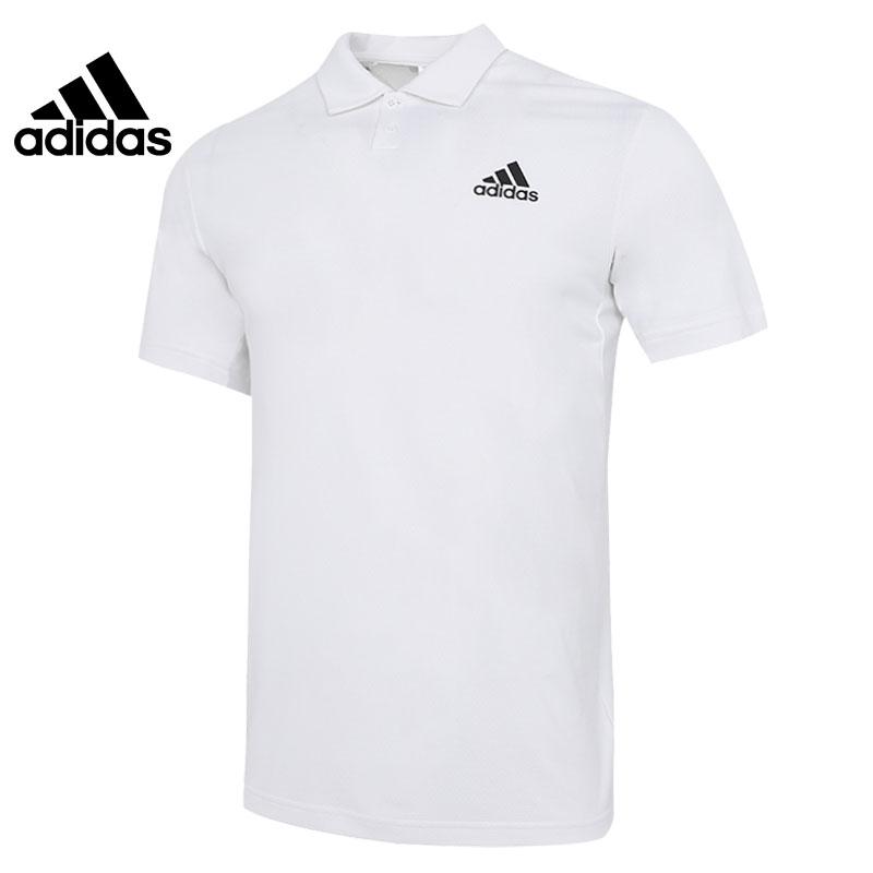 阿迪达斯2021夏季男子运动休闲短袖POLO衫  GL5813