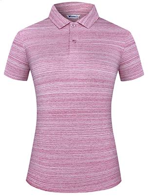 BUTNON巴特侬女装短袖翻领 夏季运动T恤女透气舒适棉夏装W9104