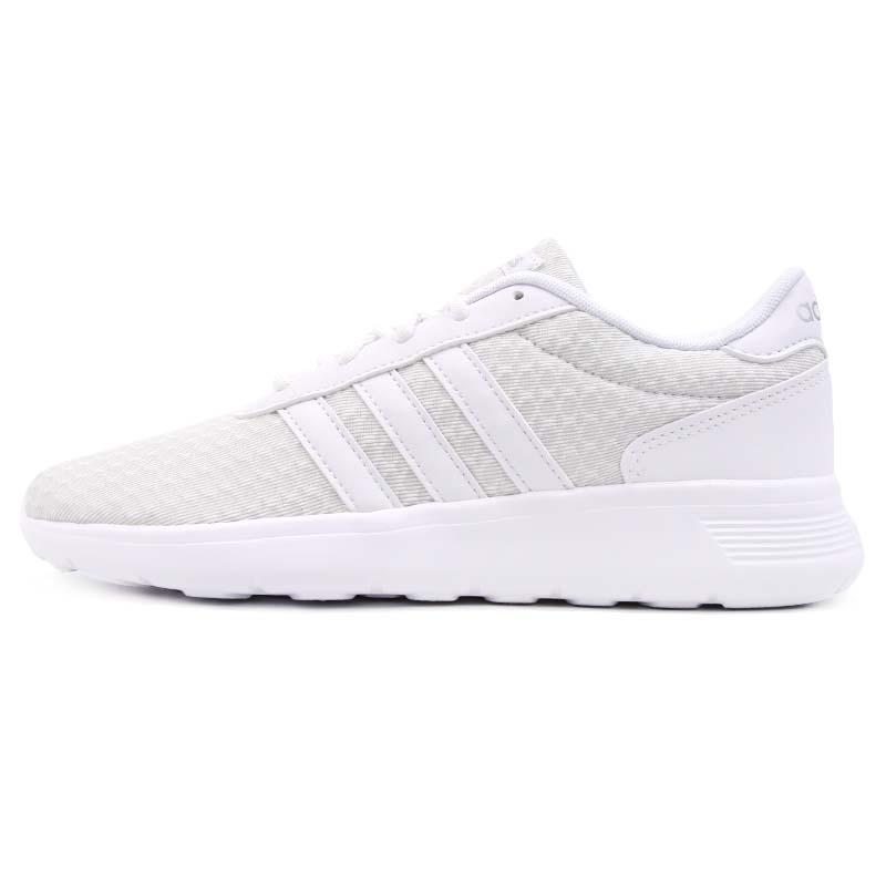 Adidas阿迪达斯 女鞋2021夏季新款小白运动鞋轻便休闲鞋 F34672