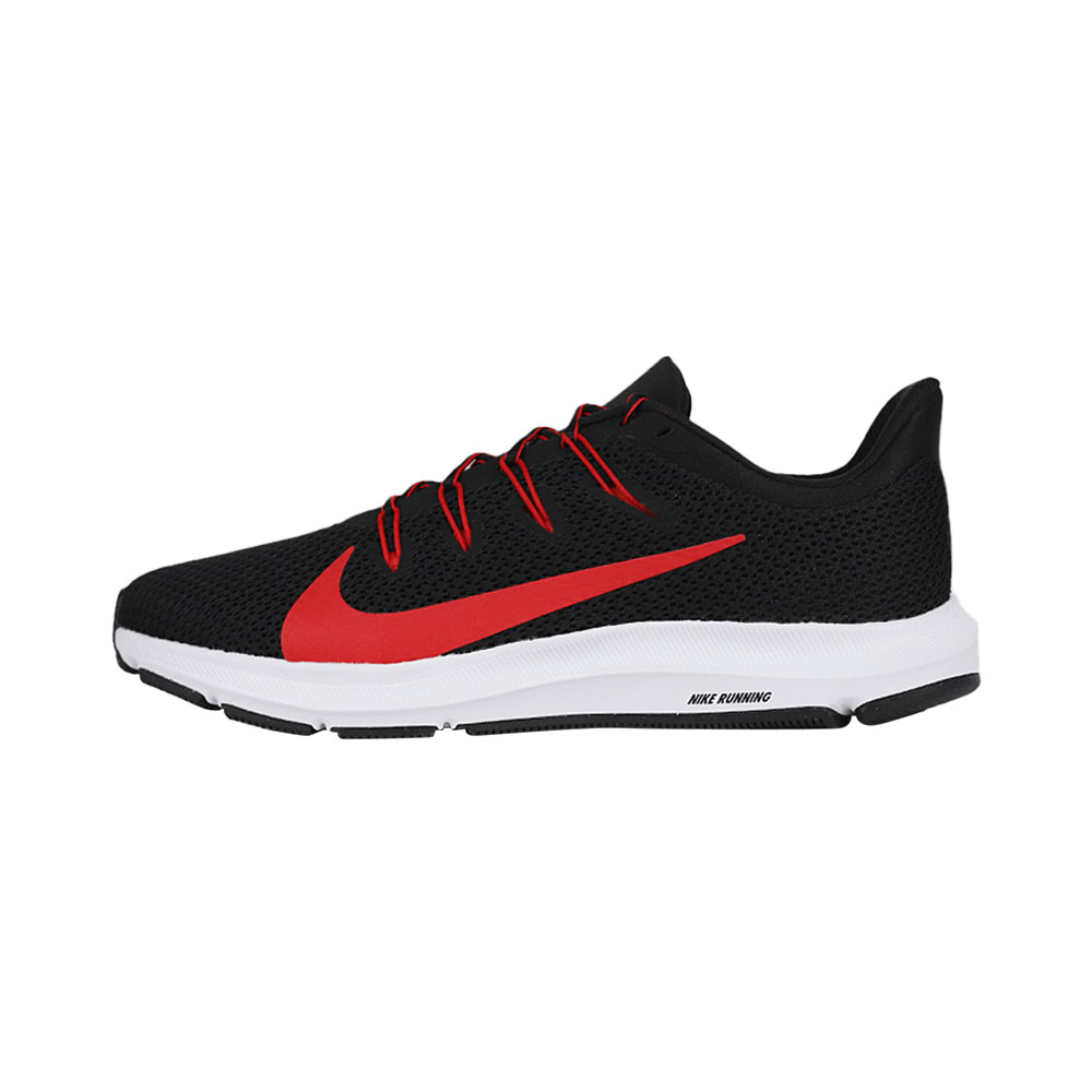 Nike耐克 跑步鞋男鞋QUEST 2飞线缓震运动鞋 CI3787-001