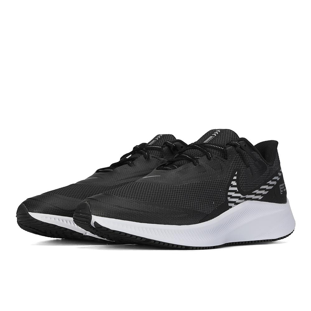 Nike耐克 2021年新款男子NIKE QUEST 3 SHIELD跑步鞋 CQ8894-001