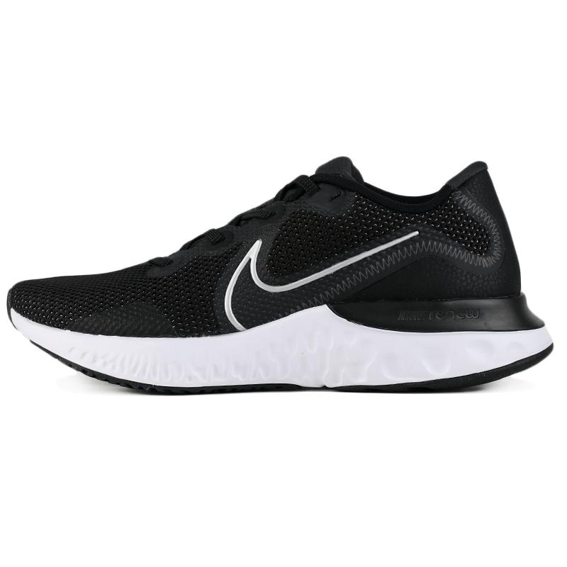 Nike耐克 运动鞋男鞋2021夏季新款轻便耐磨减震震跑步鞋 CK6357-002