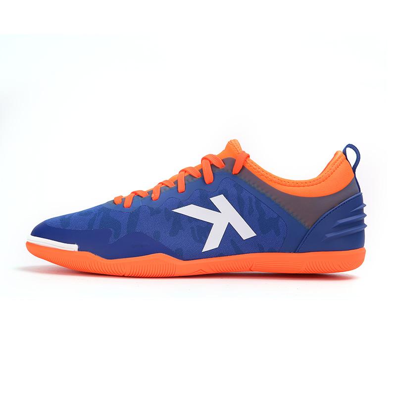 KELME卡尔美  室内足球鞋男训练鞋女五人制比赛球鞋子 68831129-413-012-611