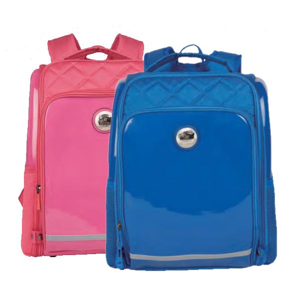特步 校园定制配件系列男女青少年儿童上学书包背包 XBXY8142