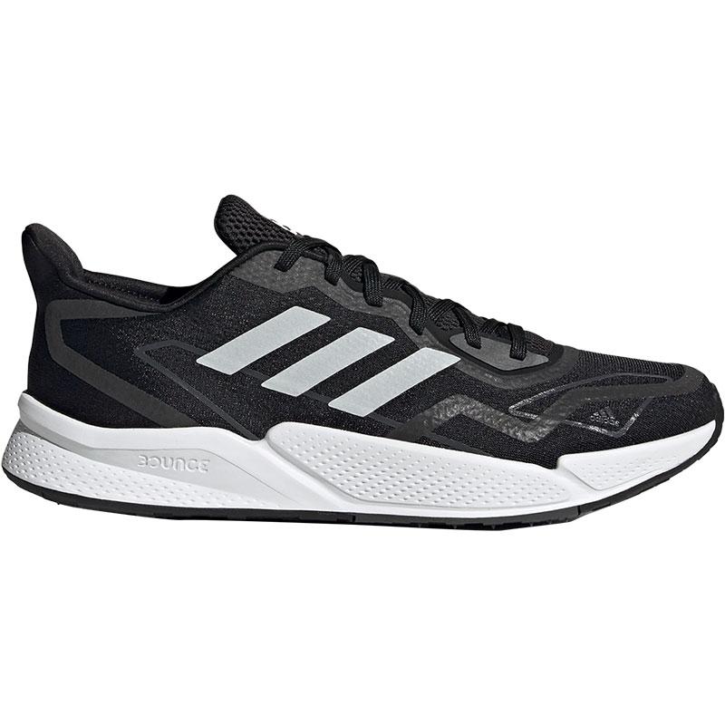 Adidas阿迪达斯男鞋 新款运动鞋缓震透气休闲舒适耐磨跑步鞋GV7124