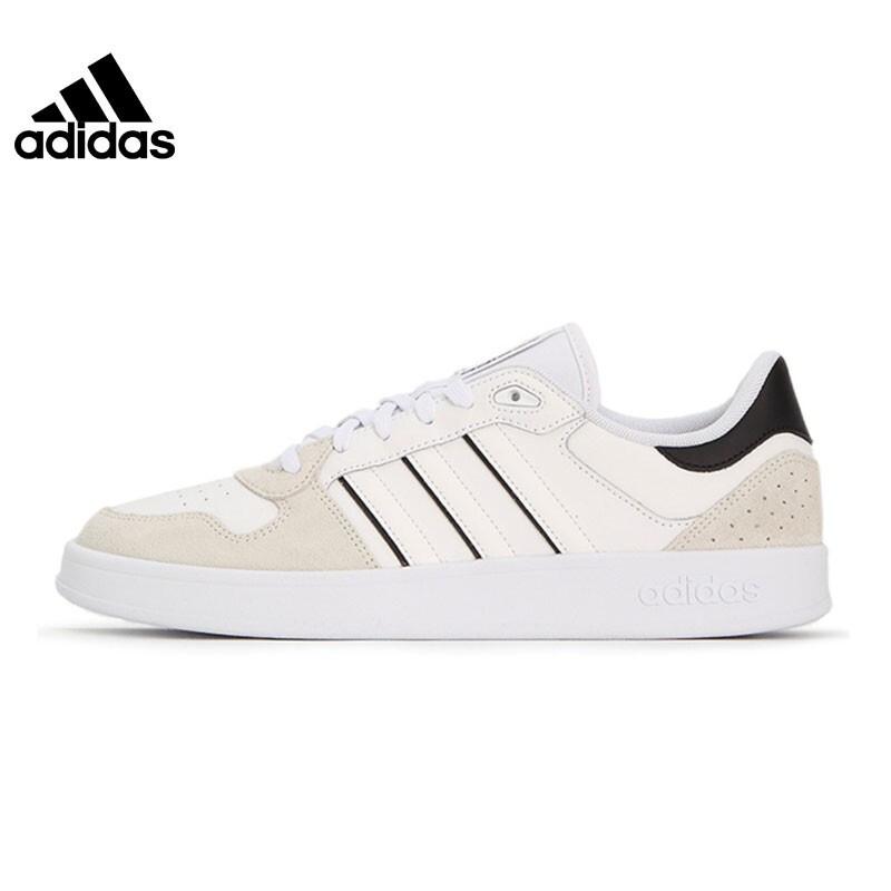 adidas 阿迪达斯夏季男鞋复刻时尚运动休闲板鞋运动鞋 FY5914