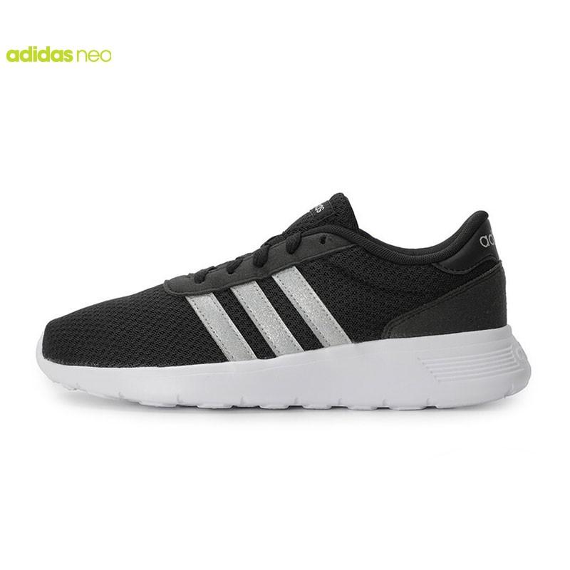 adidas阿迪达斯NEO女鞋低帮运动休闲鞋FW8979