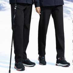 巴特侬长裤 M1803、W1804-黑色